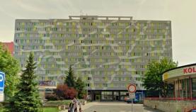 Prodej, byt 1+kk, 31 m2, Praha 10 - Záběhlice