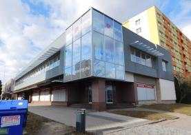 Pronájem, komerční prostor, 768 m2, Mladá Boleslav