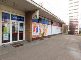 Pronájem, obchodní prostor, 669 m2, Mladá Boleslav