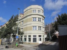 Flat 1+kk for rent, 30 m2, Praha 4, Praha, Branická