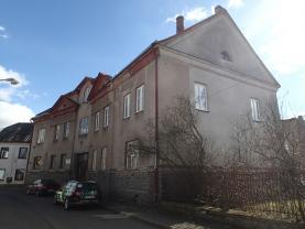 Pronájem, byt 2+1, 95 m2, Hlinsko, ul. Jungmannova
