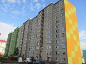 Prodej, byt 4+1, OV, Česká Lípa