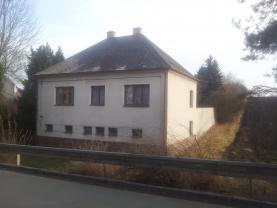 Prodej, rodinný dům, 7619 m2, Slatinice