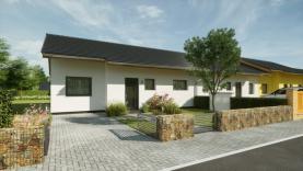 Prodej, rodinný dům 3+kk, 288 m2, Černá u Bohdanče