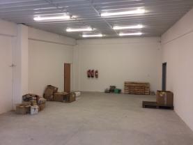 hala_klatovy II 01 (Pronájem, sklad a kanceláře, 133 m2, Klatovy), foto 2/24