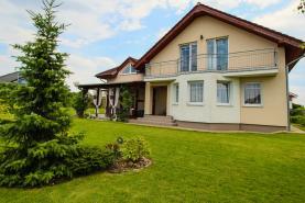 Prodej, rodinný dům 5+kk, 242 m2, Zdiby - Přemyšlení