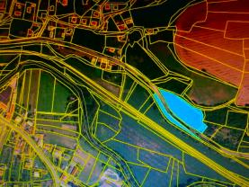 Prodej, les, 6643 m2, Zádveřice-Raková