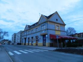 Prodej, nájemní dům, 1122 m2, Velvary