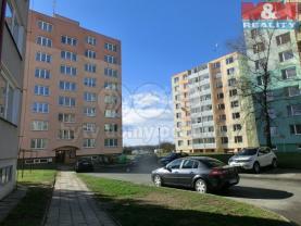 Prodej, byt 3+1, OV, 71 m2, Uničov