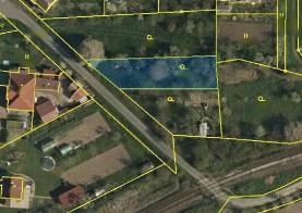 Prodej, stavební pozemek, Kojetice
