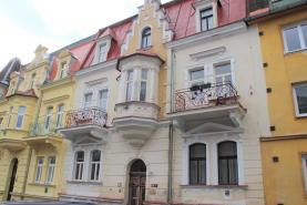 Prodej, byt 2+kk, Mariánské Lázně, ul. Boženy Němcové