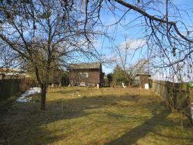 Prodej, stavební pozemek, 435 m2, Zubří