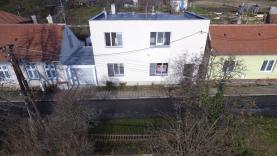Prodej, rodinný dům, 240 m2, Nová Ves