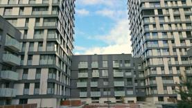 Pronájem, byt 2+kk, 76 m2, Praha 3 - Žižkov