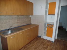 Prodej, byt 2+1, 50 m2, Bohumín, ul. Jateční