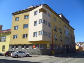 Prodej, byt 3+kk, 98 m2, Hlinsko - centrum