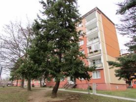 Prodej, byt 2+1, Plzeň - Skvrňany