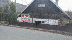Prodej, chalupa, 330 m2, Lhotsko