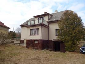 Prodej, rodinný dům, Svídnice, Práčov