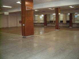 Pronájem, obchodní prostory, 400 m2, Nový Bor