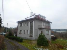 Prodej, rodinný dům, Bzí u Železného Brodu
