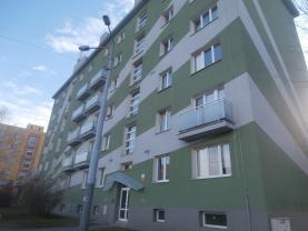 Prodej, byt 2+1, 51 m2, Plzeň - Slovany
