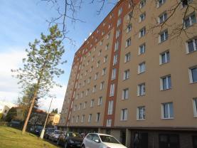Prodej, byt 3+1, 75 m2, DV, Plzeň, ul. Jetelová
