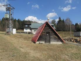 ČOV (Pronájem, chata, 404m2, Horní Bečva, pozemek 15.739m2), foto 2/25