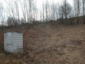 Stavební pozemek Zaječice (Prodej, stavební pozemek, 1501 m2, Pyšely - Zaječice), foto 3/5