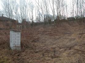 Stavební pozemek Zaječice (Prodej, stavební pozemek, 1501 m2, Pyšely - Zaječice), foto 4/5