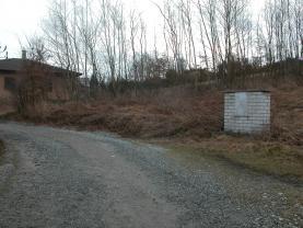Stavební pozemek Zaječice (Prodej, stavební pozemek, 1501 m2, Pyšely - Zaječice), foto 2/5
