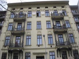 Prodej, byt 3+1, 148 m2, OV, Brno, ul. Hlinky