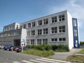 Prodej, kanceláře, 287 m2, OV, Praha 4 - Kunratice