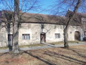 Prodej, rodinný dům, 519 m2, Olomouc - Chvalkovice