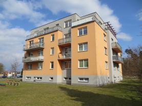 Prodej, byt 2+kk, garáž, Pardubice - Svítkov