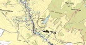 Prodej, pozemek 27922 m2, Volfartice