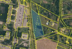 mapa 2 (Prodej, pozemek 2647 m2, Kopřivnice), foto 2/4