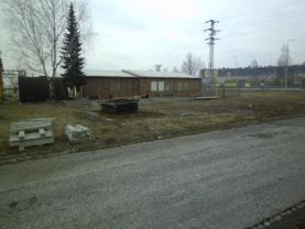 Prodej, komerční pozemek, 8179 m2, Ostrava, ul.Orlovská