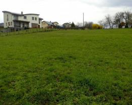 Prodej, stavební pozemek, 1608 m2, Polanka nad Odrou
