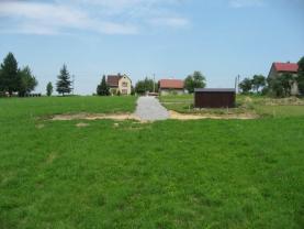 Prodej, pozemek, 1439 m2, Šenov