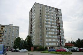 Prodej, byt 1+1, 42 m2, Pardubice - Dubina