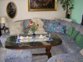 obývák II - privát (Prodej, penzion, 330 m2, Hranice u Aše), foto 3/50