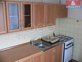 Prodej, byt 3+kk, DV, 58 m2, Brno, Staré město