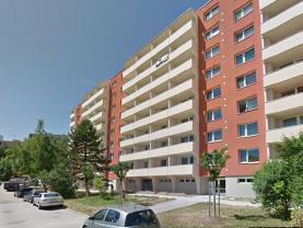 Prodej, byt 2+1, 58 m2, Brno - Bystrc