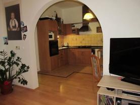 Prodej, rodinný dům 3+kk, 551 m2, Rosice