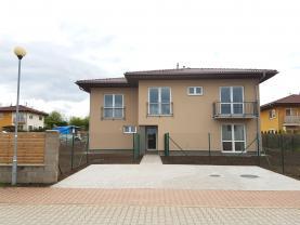 Prodej, byt, 4+kk, 100 m2, Velké Přílepy