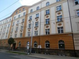 Pronájem, obchodní objekt,130 m2, Plzeň - Sladkovského třída