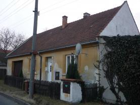 Pronájem, rodinný dům se zahradou, Jaroměřice