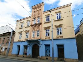 Shop for rent, Plzeň-město, Plzeň