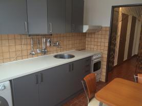 Pronájem, byt 3+1, 75 m2, Pardubice - Zelené Předměstí
